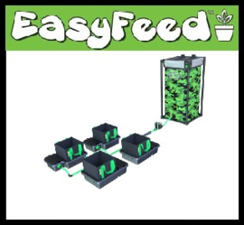 EasyFeed Automatic Watering Systems 10 Liter