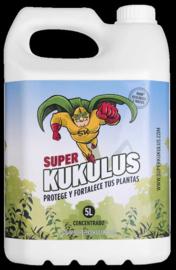 Super KUKULUS. Plant versterker Spray 500ml