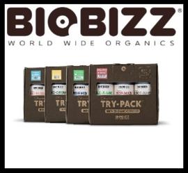 Biobizz Biologische Packs