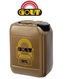 Gout WortelGroei 1 - 5 liter