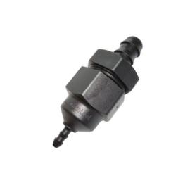 Autopot 16mm naar 6mm verloopstuk incl. filter