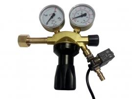 Dimlux druk reduceerventiel incl. magneetklep