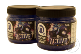 Odour Neutralising Agent Pro Active gel 940g