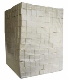 Steenwolblok  4x4 cm  per zak