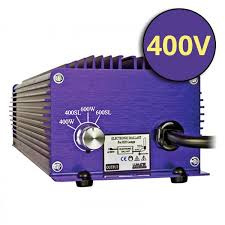 LUMATEK ULTIMATE PRO 600W DIMBARE ELECTRONISCHE BALLAST INCL. LAMP