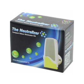 The Neutralizer compact odour eliminator kit