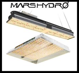 Mars Hydro LED kweeklampen