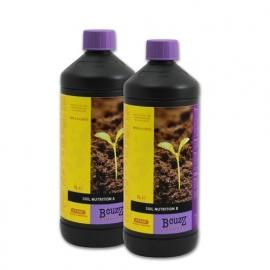 ATAMI B'cuzZ Soil A&B 1 Liter