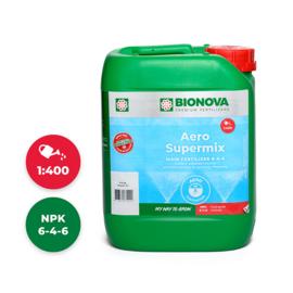 Bionova Aero Supermix 5 liter