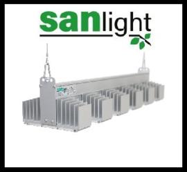 SANlight Kweeklampen