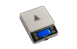 MTT-500 - Mini Table Top Scale - 500x 0.1g