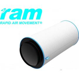 RAM  Carbon Filter 125x475 350m³