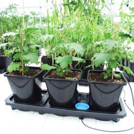 AutoPot Auto3 XL 25L potten Tray System