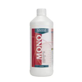 Canna Mono IJzer Plus FE 1 liter