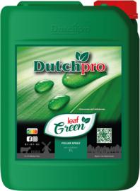 DutchPro Leaf Green 5 liter