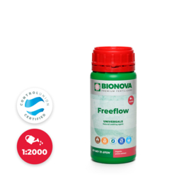 Bionova Freeflow 250 ml
