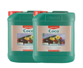 Canna Cocos A+B 5 liter