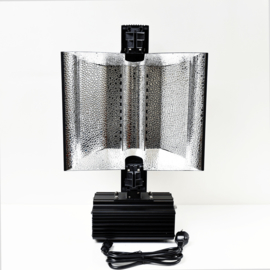 Lumen King Apparatuur