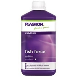 Plagron Universal Fish Force 1 liter