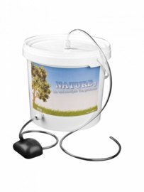 Co2 Emmer Nature co² 5L