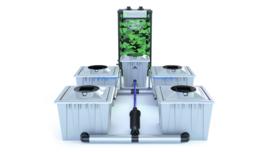 ALIEN® RDWC PRO SILVER SERIES 36 Liter