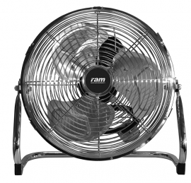 RAM Floor Air Circulator 40cm - 3 speed