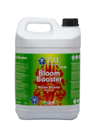 Terra Aquatica Boom Blooster / GHE GO Bud 5 liter