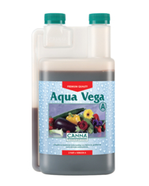 Canna Aqua Vega A+B 1 liter