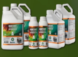 HortiFit Nutrient A+B