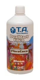 Terra Aquatica DualPart® Coco Bloom / GHE FloraCoco® Bloom 0,5 liter