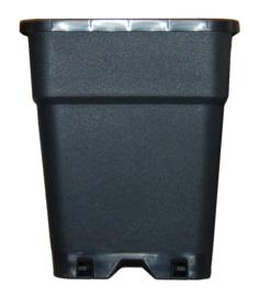 Kweekpot vierkant 11 Liter