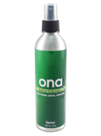 ONA Apple Crumble Spray 250ml