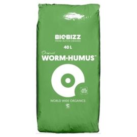 Biobizz Worm-Humus 40 Liter