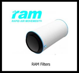 RAM Filters