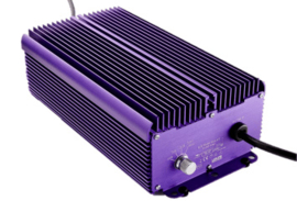 LUMATEK dimbare elektrische ballast 1000 Watt