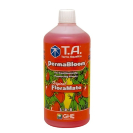 Terra Aquatica PermaBloom® / GHE FloraMato® 0,5 liter