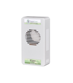 TechGrow Sensor S-2 0-2000 ppm CO2