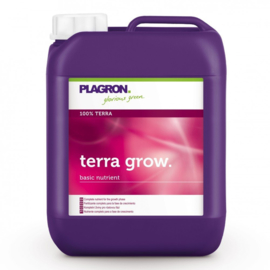 Plagron 100% Terra Grow 5 liter