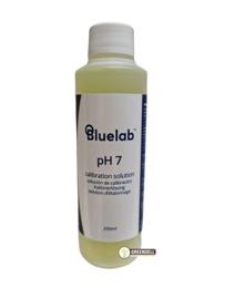 Bluelab pH 7.0 ijkvloeistof 250 ml