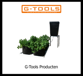 G-tools Producten