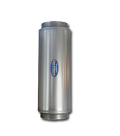 CAN-Inline 1500m³ koolstoffilter 250mm flens