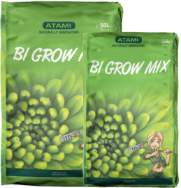 Atami Bio Growmix 50 liter