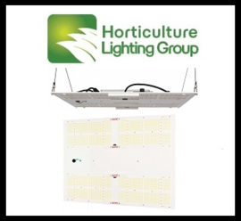 Horticulture Lighting Group HLG Quantum Boards