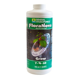 GHE FloraNova® Grow 473ML