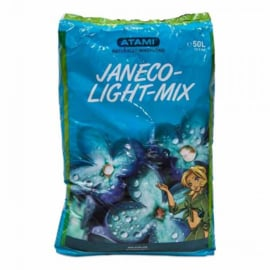 Atami B`Cuzz Janeco Light mix 50 Liter