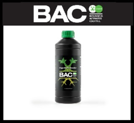 BAC biologische plantenvoeding