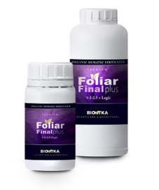Foliar Final Plus - 1 liter