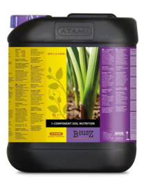 ATAMI B'cuzZ Nutrients Aardevoeding 1-Component 5 liter
