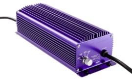 LUMATEK dimbare elektrische ballast 600 Watt