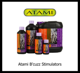 ATAMI B`cuzz Stimulators